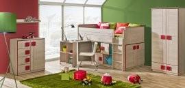Mladinska soba Gumi - 4