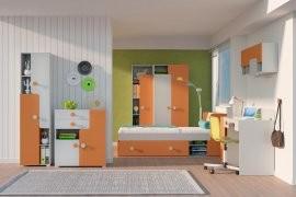 Mladinska soba Yuko