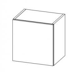 Viseča omarica - kocka Kreo 11