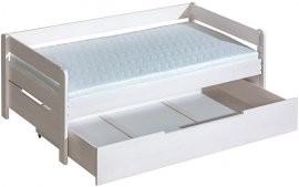 Izvlečni predal za pod posteljo Borys B2