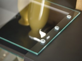 RTV regal Silk 240 cm - LED