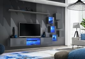 RTV regal Switch XXI - LED