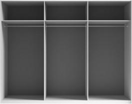 Garderobna omara Moore 270 cm - 209LIO23