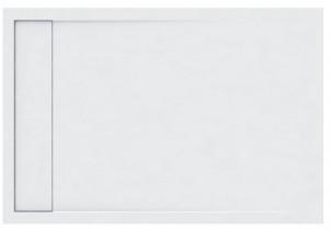 Tuš kad Element 3 80x120 cm
