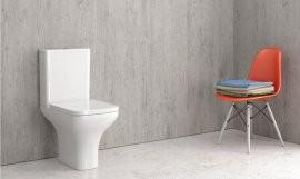 WC školjka Amfipolis