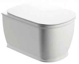WC školjka Genesis viseča