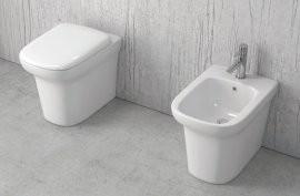 WC školjka Grace talna