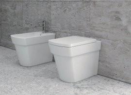 WC školjka Larx talna