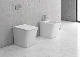 WC školjka LT 003 talna