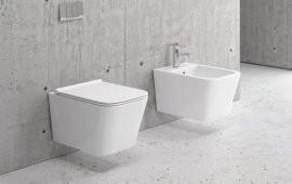 WC školjka LT 003 viseča
