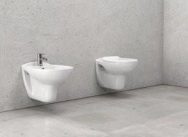 WC školjka Paros viseča