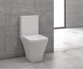 WC školjka Positano monoblok
