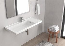 Umivalnik Quattro 100