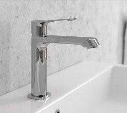 Armatura Ralap za umivalnik