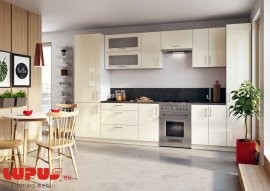 Kuhinjski blok Luna cream - 2900