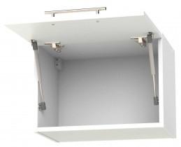 Modul Milano bianco super mat - UPO 50 - zgornja omarica