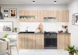 Kuhinjski blok Lora 240