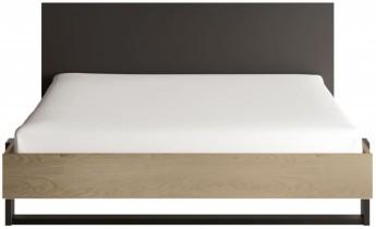Mladinska postelja Duplex 140x190 cm