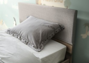 Mladinska postelja Ethan 120x190 cm