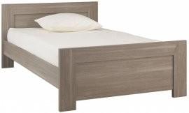 Mladinska postelja Hangun 120x200 cm