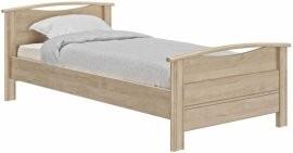 Otroška postelja Montana 2 90x190 cm