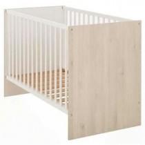 Otroška postelja Felix 60x120 cm