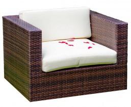 Velik vrtni fotelj - FO.001.103