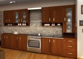 Kuhinjski blok Margaret 3 - 260 cm