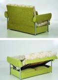 Kavč z ležiščem Multi