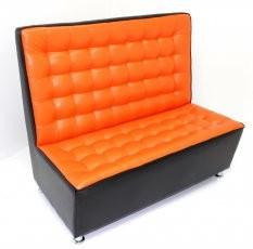 Barski kavč Style 2 - 123 cm