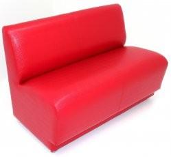Barski kavč Style 3 - 120cm