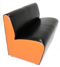 Barski kavč Style 4 - 120cm