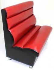 Barski kavč Style 7 - 120cm