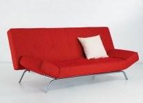 Kavč z ležiščem Future