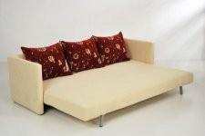 Kavč z ležiščem Vincent
