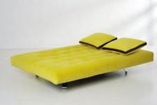 Kavč z ležiščem Sting