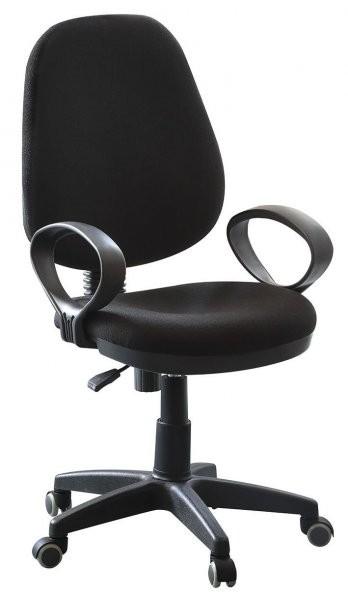 Pisarniški stol Patrik črn