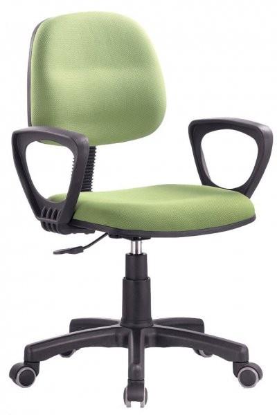 Pisarniški stol Lejla zelen
