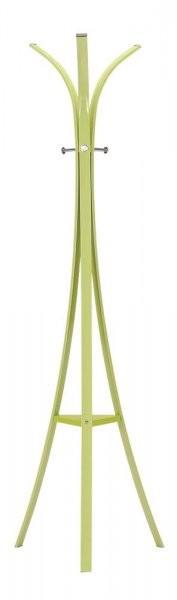 Obešalnik Palma zelen