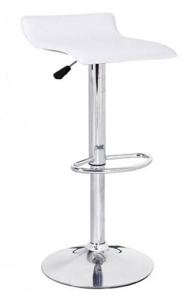 Barski stol Wave bel