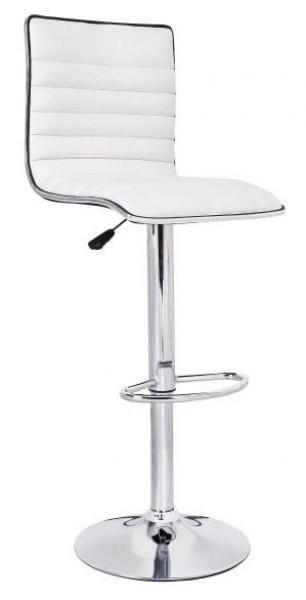 Barski stol Line bel