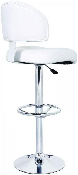 Barski stol Olaf bel