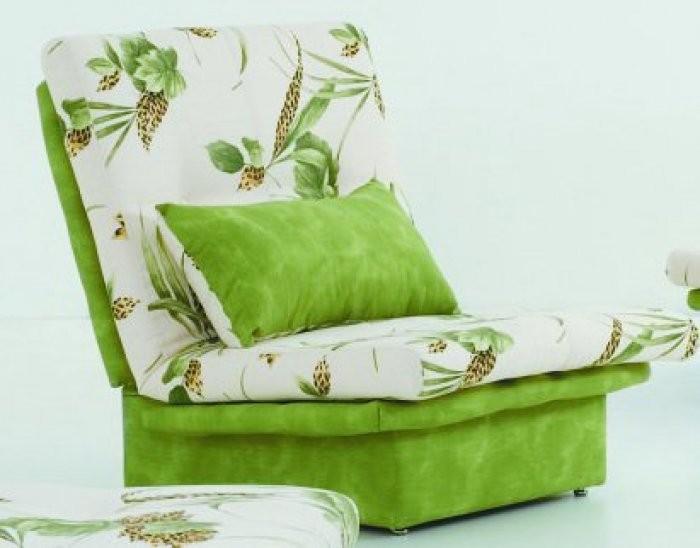 Fotelj z ležiščem Flex