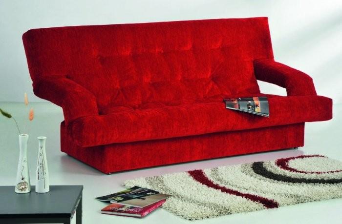 Kavč z ležiščem Forum