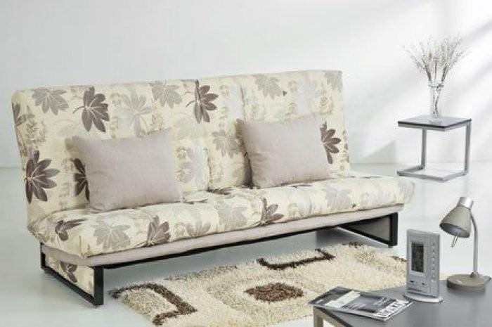 Kavč z ležiščem Mix