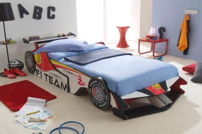 Otroška postelja ID 294 bomba