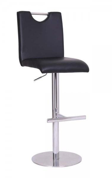 Barski stol ID 318 mike_black