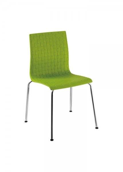 Stol ID 365 slimy-green