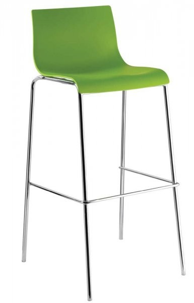 Barski stol ID 370 ilija-green