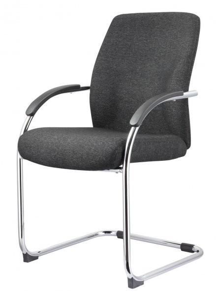 Konferenčni stol Obelix siv